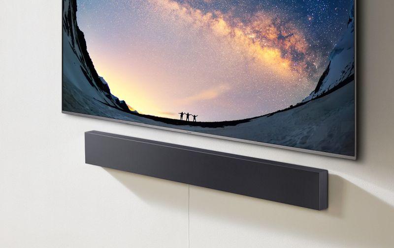 Samsung ma nowy soundbar