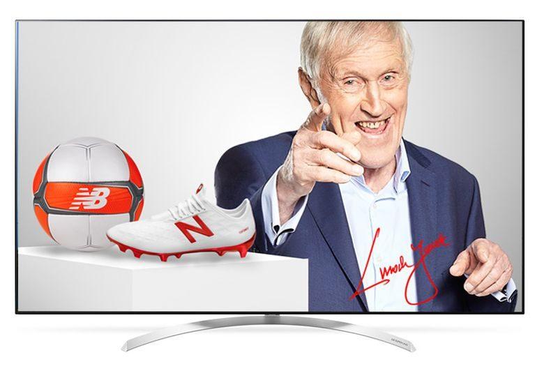 Najlepsze telewizory EISA