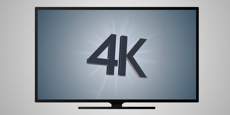 Czy warto kupić telewizor 4K?