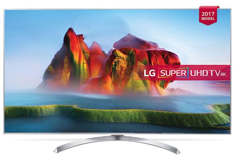 Promocja na telewizory LG