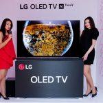 Telewizory LG mają sztuczną inteligencję