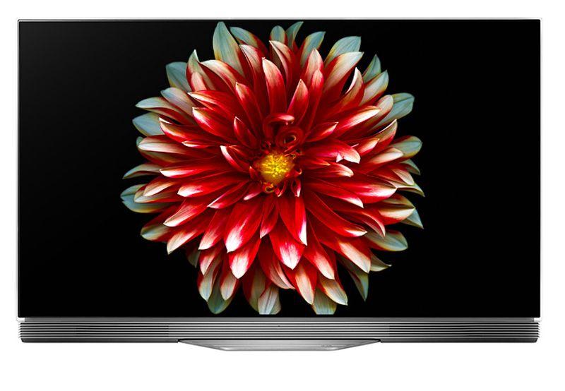 LG inwestuje w telewizory
