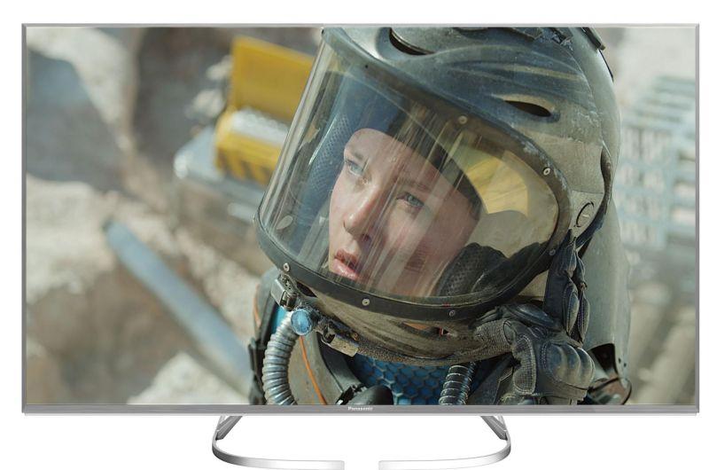 Telewizory Panasonic 4K