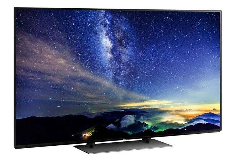 Panasonic promuje telewizory OLED
