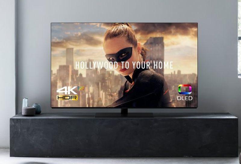 Panasonic prezentuje odtwarzacze Blu-ray