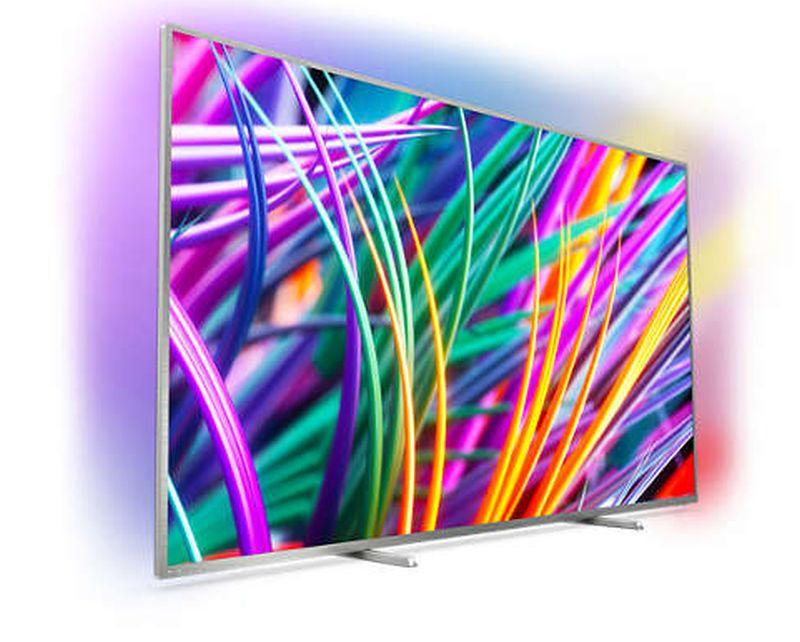 Przegląd telewizorów Philips