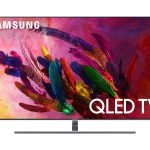 Przegląd TV Samsung 2018