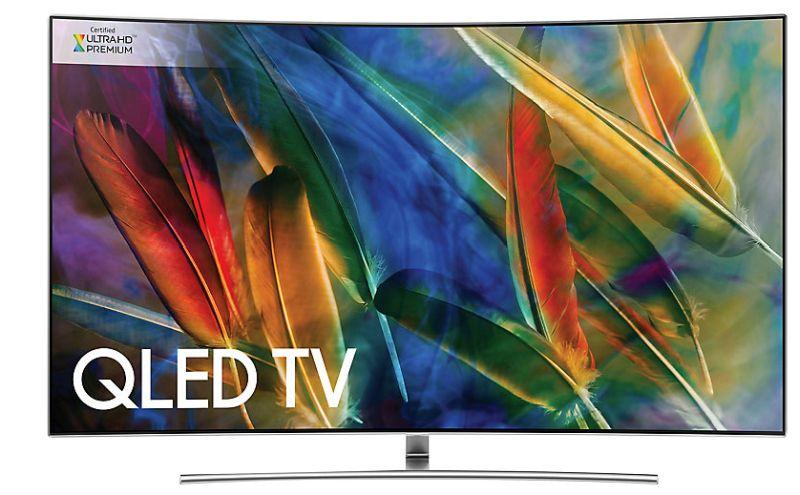 Sprzedaż telewizorów QLED - czy wzrośnie?