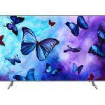 Telewizory Samsung QLED: co zaoferują?