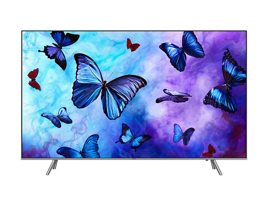Telewizory Samsung QLED