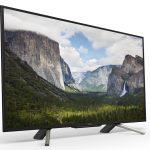 Sony WF66: minigaleria telewizorów Full HD
