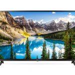 LG 55UJ6307: test taniego TV 4K