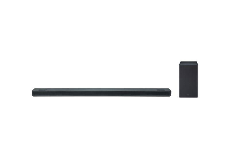 LG prezentuje nowe soundbary