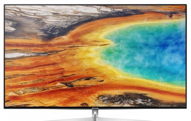 Samsung MU8002