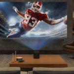 LG PF50KS i HU80KSW: galeria nowych projektorów