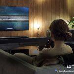 Nowe telewizory LG: co o nich wiemy?