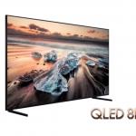 Samsung QLED 8K: czy warto kupić telewizor 8K?