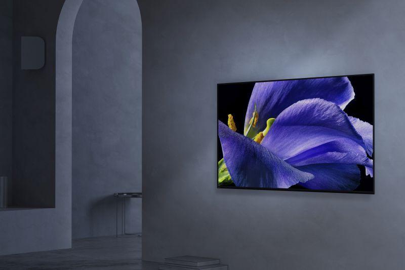 Co oferują telewizory Sony?