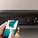 Sony: aktualizacja do amplitunerów i soundbarów