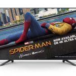 Przegląd telewizorów Sony (2019)