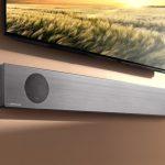 LG przedstawia nowe soundbary