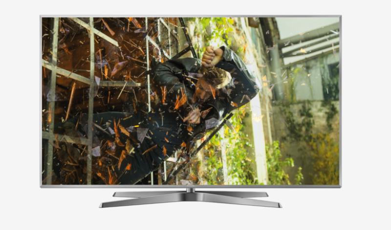 Panasonic: telewizory