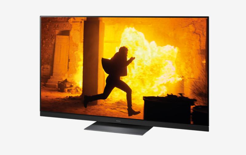 Przegląd telewizorów Panasonic