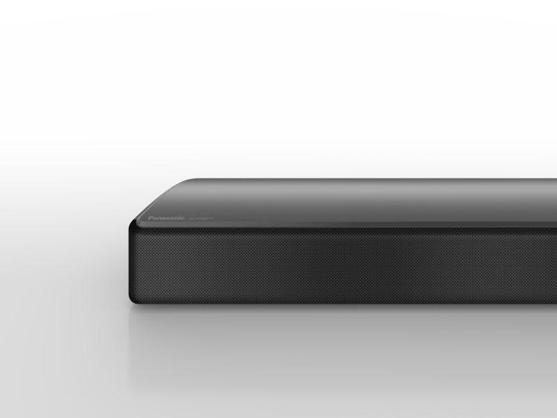 Nowe soundbary Panasonic