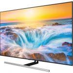 Telewizory Samsung QLED: przedsprzedaż