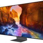 Telewizor QLED Q90R już w sprzedaży
