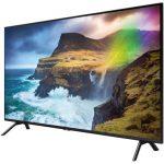 Samsung QLED Q70R: nowe TV 4K