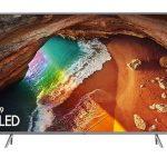 Samsung QLED QE65Q67R: opinie i komentarze