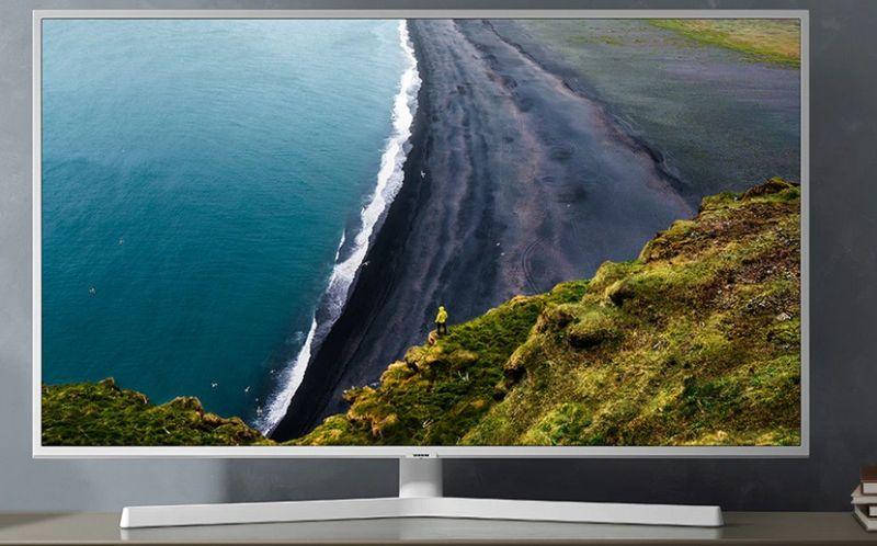 Przegląd telewizorów Samsung
