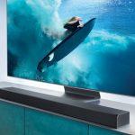 Samsung HW-Q90R: nowa listwa głośnikowa