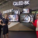 Telewizory QLED 8K: rok po premierze