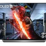 LG prezentuje TV OLED z NVIDIA G-SYNC