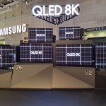 Samsung QLED 8K już w sprzedaży