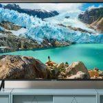 Samsung UE50RU7102: test taniego TV 4K