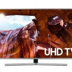 Samsung UE55RU7472U: test TV 4K