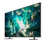 Samsung UE65RU8002U: test TV Premium
