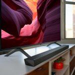 Samsung QLED z rabatem na soundbar