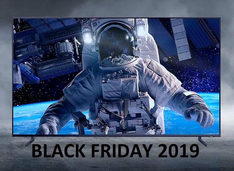 Black Friday: najlepsze promocje