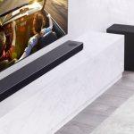Nowe soundbary LG na 2020 rok