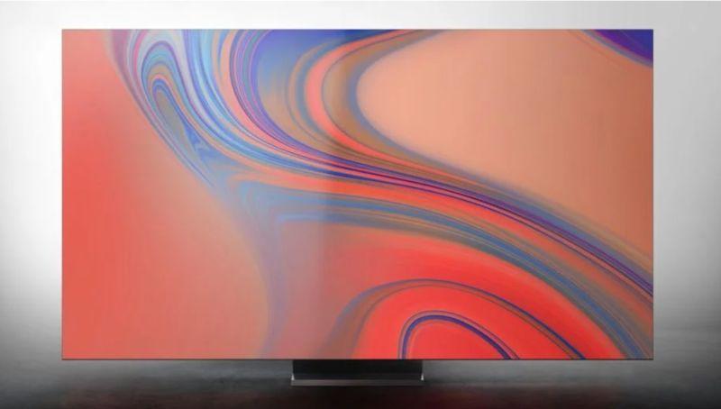 Telewizory Samsung