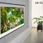 LG OLED ZX | nowe telewizory OLED 8K