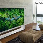 LG OLED ZX | galeria telewizorów 8K