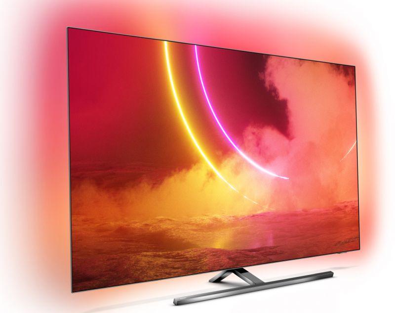 Nowe telewizory OLED