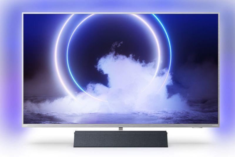 Najlepsze telewizory z Dolby Vision