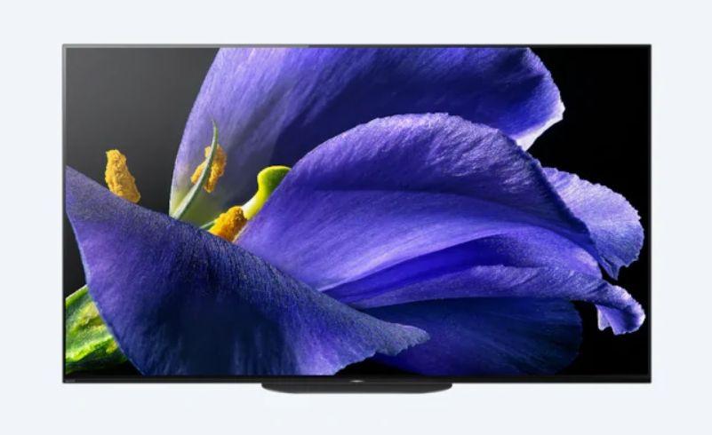 Najlepsze telewizory OLED 55 cali