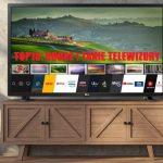Dobre i tanie telewizory 4K: TOP10 (maj 2021)